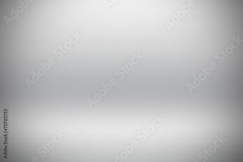 Fototapeta gradient gray abstract background with vignette obraz na płótnie