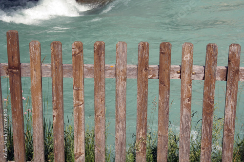 Zaun Aus Holz Buy This Stock Photo And Explore Similar Images At