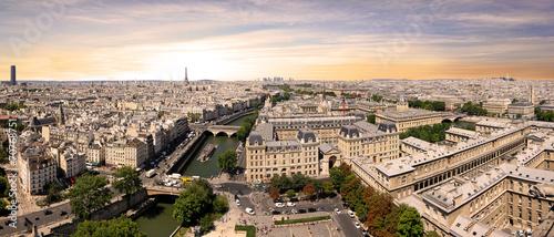 Poster Paris France - Paris