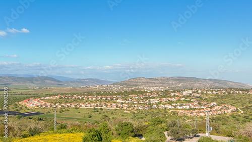 Fotografie, Obraz  Cana, Beit Rimon, Jesus Trail, Zippori National Park,  Israel