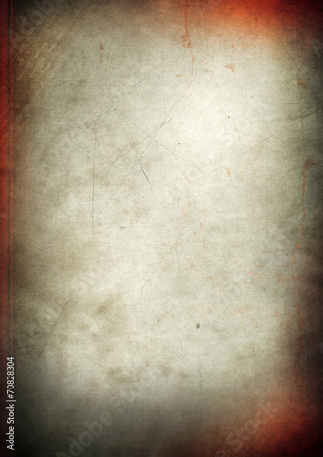 Fotografia  Grunge dark background texture