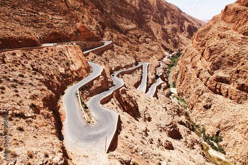 Recess Fitting Morocco Tortuoso