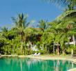 Swimming Space Romantic Villa