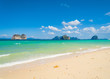 Remote Resort Divine Coastline