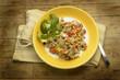 Salade à la grecque Griekse salade Grekisk salad Insalata greca