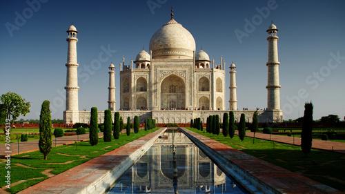 Valokuva  Taj Mahal