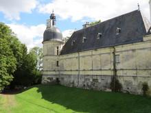Indre - Château De Valençay ...