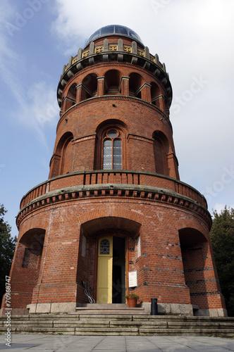 Fotografía  Ernst-Moritz-Arndt-Turm