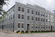 Gray Warehouse