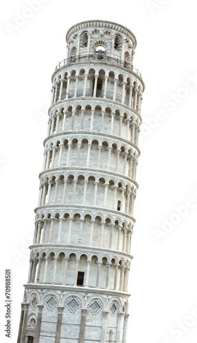 Fotografie, Obraz Leaning Tower of Pisa