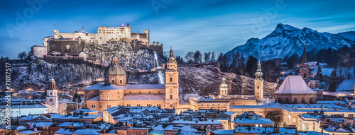 salzburg-grod-zima-ziemia-salzburska-austria