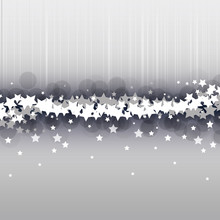 Abstract Background - Stars An...