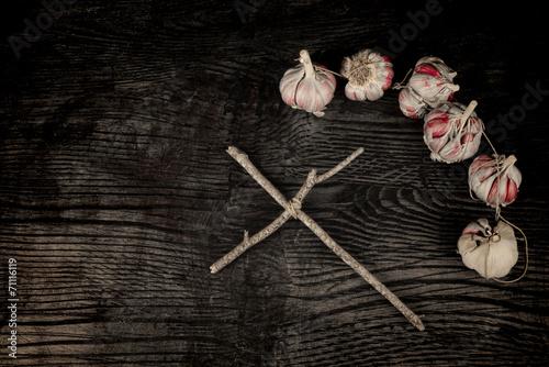 Fotografie, Tablou Exorcism