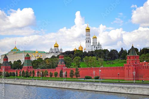 Photo  Moscow Krelmin