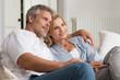 Mature Couple Vision