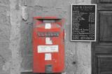 Briefkasten Italien