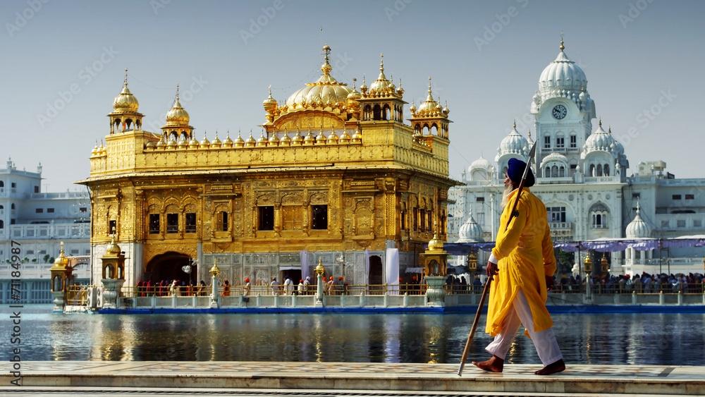 Valokuva  Amritsar