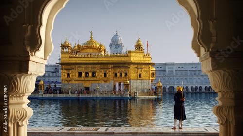 Fotografia, Obraz  Amritsar