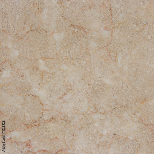 Canvas Prints Marble Beige marble tile. Natural marble.
