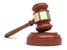 Gavel - Law Concept
