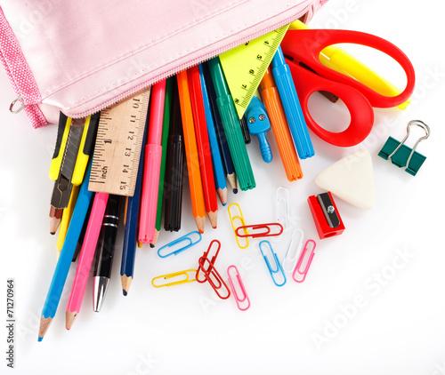 Cuadros en Lienzo pencil case