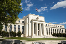 Federal Reserve Bank In Washin...
