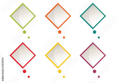 Fotografie, Obraz  ikona znak symbol