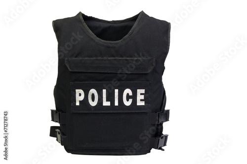Fotografía  Bulletproof vest