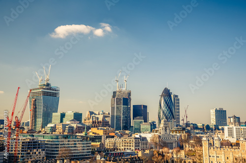 Poster London London City