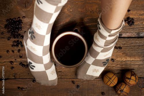 Photo  Coffee Dreams