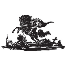 Headless Rider3