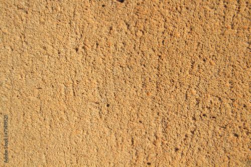 Deurstickers Droogte Sandstone background