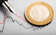 Rate Of The Turkish Lira (shallow DOF)