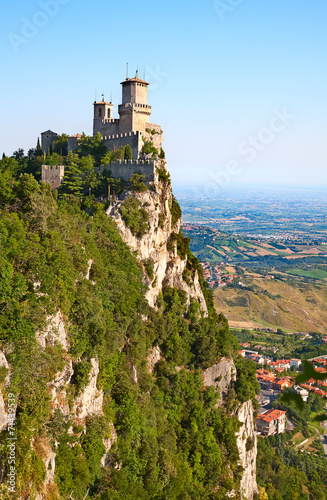 Photo  Republic of San Marino