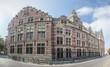 Katholieke Universiteit Leuven (Katholische Universität Löwen)