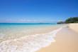 沖縄の海・津堅島・トマイ浜