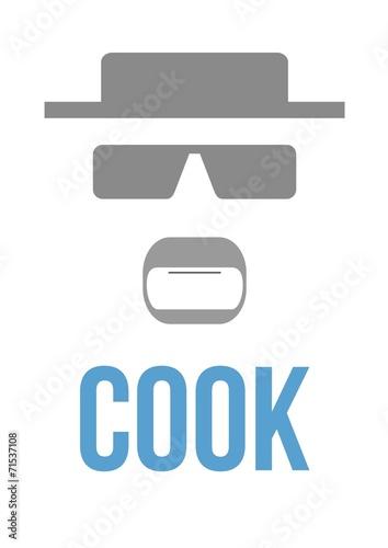 Photo  cook