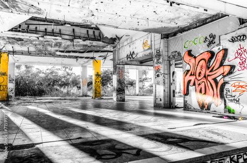 Wallpaper Mural Tag 3