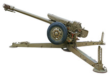 Howitzer Side View