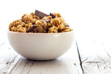Cereals With Chocolate