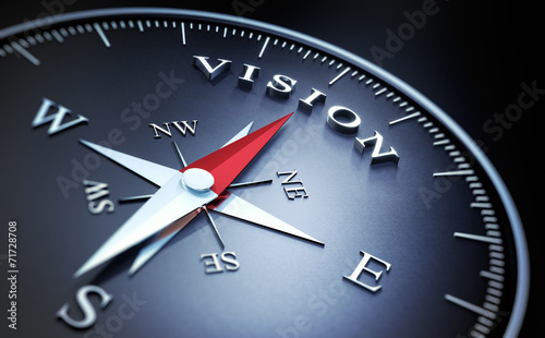 Fotografía  Kompass - Vision