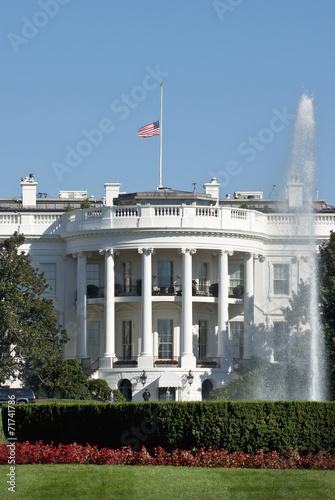 Fényképezés  White House.