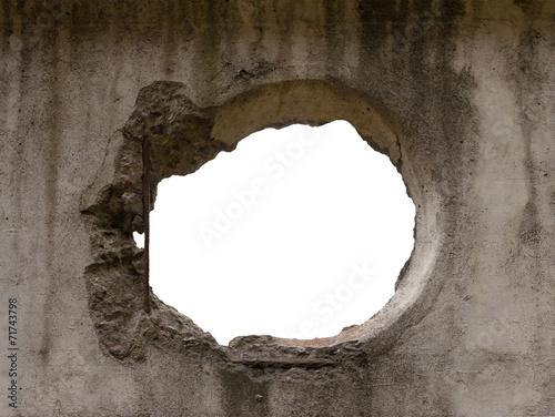 Foto Hole