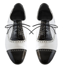 Male Tango Shoes