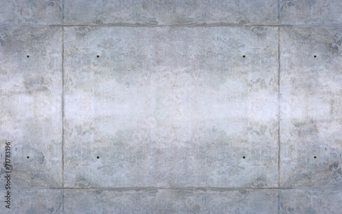 Betonowa ściana - fototapety na wymiar