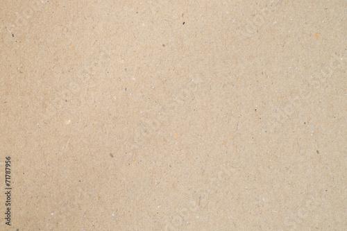Fényképezés  rough brown paper