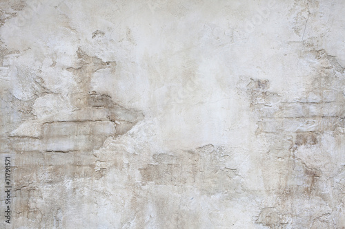 Foto op Aluminium Wand アンティークな石壁