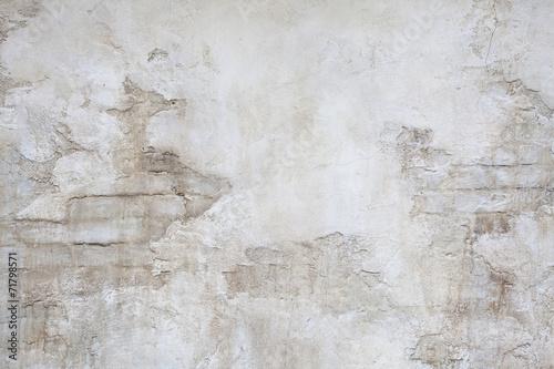 Deurstickers Stenen アンティークな石壁