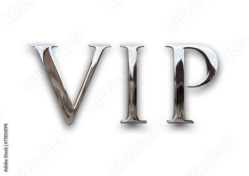 Fotografía  Very important person VIP