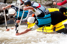Proffesional Rafting Team